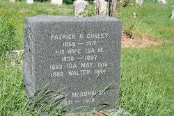 Walter Curley