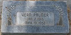 Vern Palmer