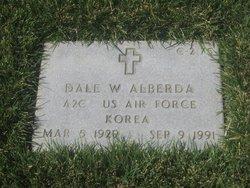 Dale Wayne Alberda