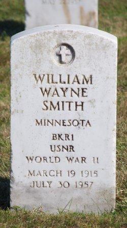 William Wayne Smith