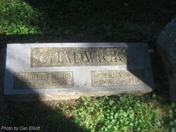 Charles Robb Chadwick