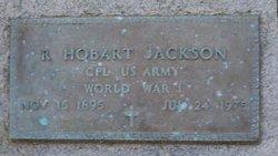Randall Hobart Jackson