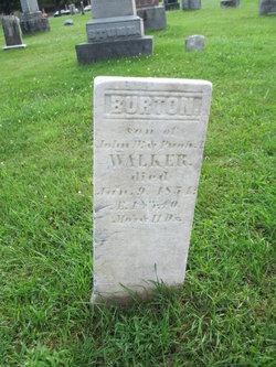Burton Walker