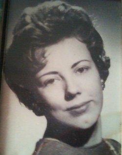 Edith Theresa <I>Nordquist</I> Burke