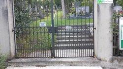 Kahlenbergerdorfer Friedhof