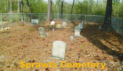 Sprawls Cemetery