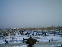 Vadi-e Rahmat Cemetery