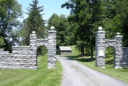 Mettowee Valley Cemetery
