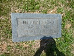 Hubert Head