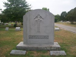 Lillian <I>Johnson</I> McCammon