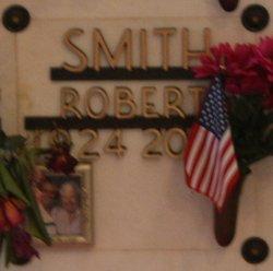 Robert E. Smith