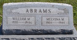 William Milton Abrams