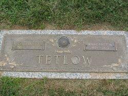 Charles H Tetlow