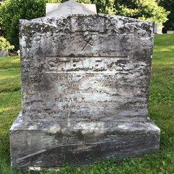 Sarah A. Stevens