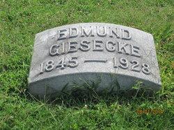 Edmond Giesecke