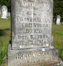 Grace N Greenough