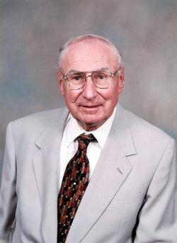 """Ernest Ludwig """"Ernie"""" Margheim"""