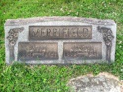 Emily <I>Mitchell</I> Merrifield