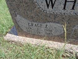 Grace Z. Whatley