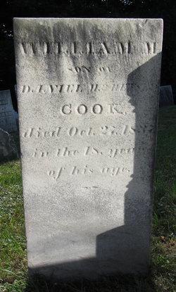 William Mason Cook