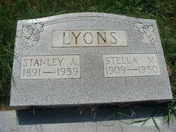 Stella M. Lyons