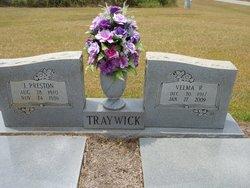 Velma Ree <I>McDowell</I> Traywick-Beard