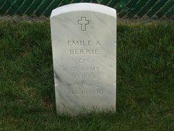 Emile A Berrie