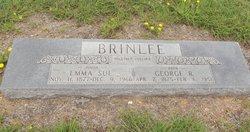 George Richard Brinlee
