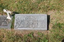 Brittany Gabrielle Atchley