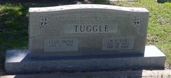 "William Robert ""Bob"" Tuggle Sr."