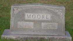 Green A Moore