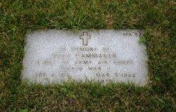 Ellis Hammaker