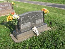 Alma Rosalie <I>Pinson</I> Clary