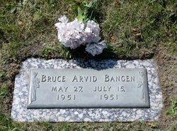 Bruce Arvid Bangen