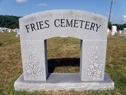 Fries Cemetery