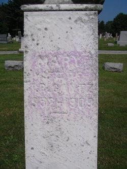 Mary Gantz