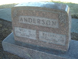 Will H. Anderson