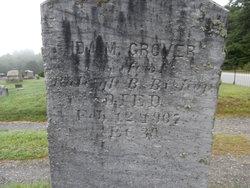 Ida M. <I>Grover</I> Bishop