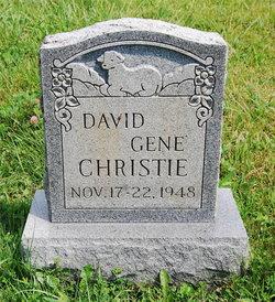 David Gene Christie