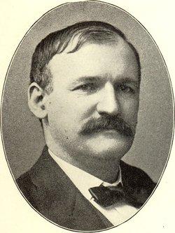 Robert Emory Pattison