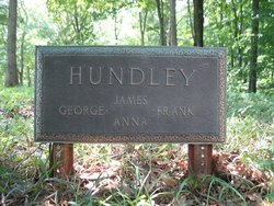 Anna <I>Brogan</I> Hundley