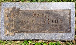 John J Hanlon
