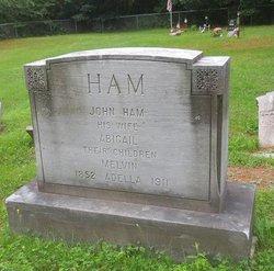 buy online ea4cb 20763 Melvin Ham (1852-1911) - Find A Grave Memorial