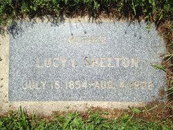 Lucy Louise Shelton