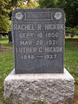 Rachel Rebecca Hickok