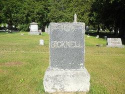 William Edgar Bicknell