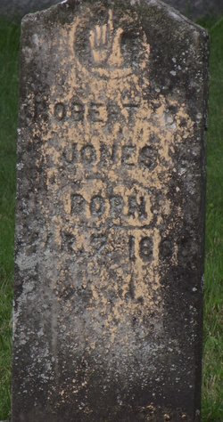 Robert C Jones