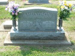 Leone F. <I>Gunderson</I> Amundson