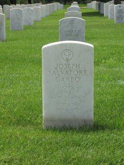 Joseph Salvatore Garbo