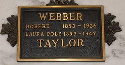 Mary Ann <I>Webber</I> Taylor